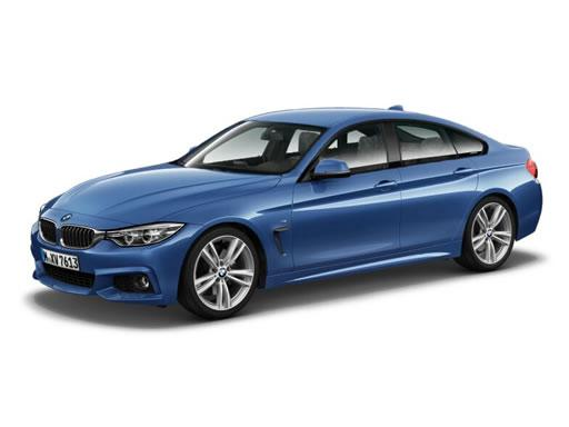 business car leasing bmw 4 series gran coupe