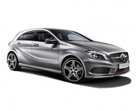 business lease A 180 CDi 5dr Sport Manual