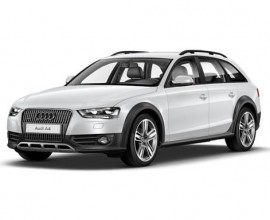 business car leasing audi a4 ALLROAD AVNT
