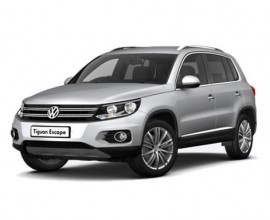 business car leasing volkswagen tiguan estate