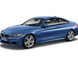 business lease BMW 420D 2DR COUPE MSPORT 2.0