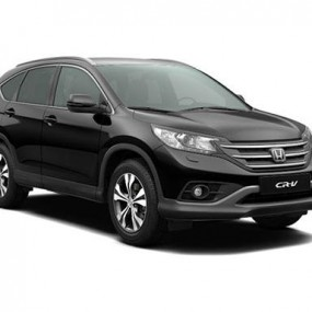 car leasing honda cr v estate