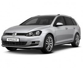 personal car lease volkswagen golf estate