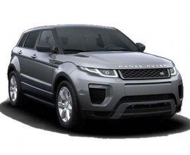 Landrover range rover hatchback new model lease