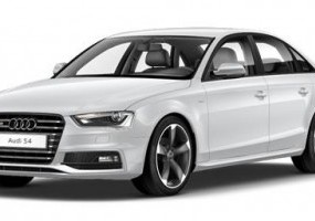 Audi dealers in PORTADOWN, County Armagh