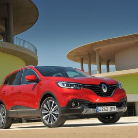Renault Reveal Full Details All-New Kadjar