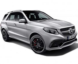 business car leasing mercedes benz gle estate