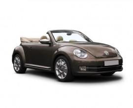 business car leasing volkswagen beetle cabriolet