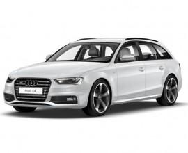 Audi A4 AVNT 2.0TDI S-LN