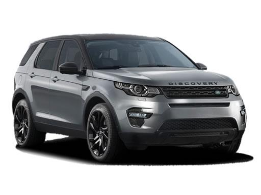 LAND ROVER DISCOVERY SPORT DIESEL SW 2.0 TD4 SE 5dr 5 seat