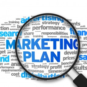 Have you created your marketing plan