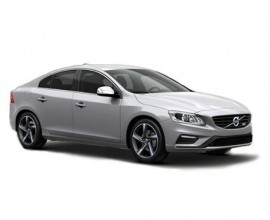 Business car lease VOLVO S60 D2 120 Business edition