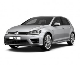 Business car lease Volkswagen Golf 20TDI 150 GT 5Dr DSG