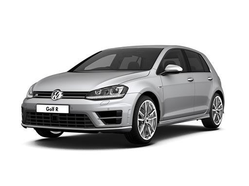 Business car lease Volkswagen Golf 20TDI 150 GT 5Dr DSG