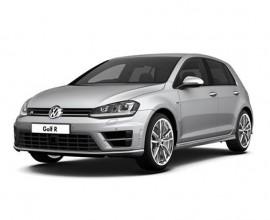 Personal car lease Volkswagen Golf 20TDI 150 GT 5Dr DSG