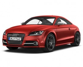 business car lease Audi TT coupe 18 TFSI Sport