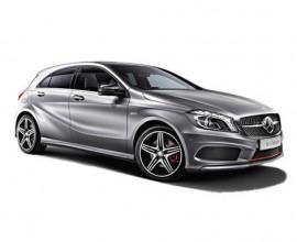 Mercedes Benz A180 Sport Premium Auto