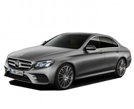Mercedes benz e class SE Auto saloon new model