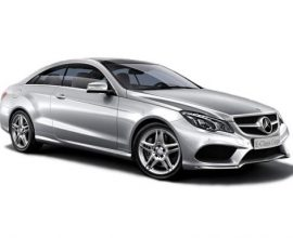 Car lease Mercedes Benz E220d AMG Line 2dr 7GTronic