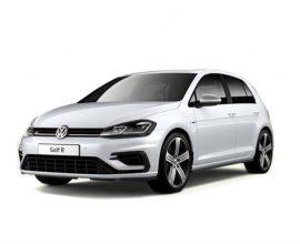 Volkswagen Golf 2.0 TSI R 5 Door