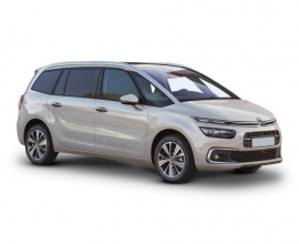Car lease citroen grand c4 picasso estate