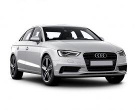 Audi A3 saloon 1.4TFSI Sport lease