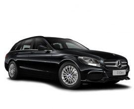 mercedes c class estate C350e Sport Auto lease