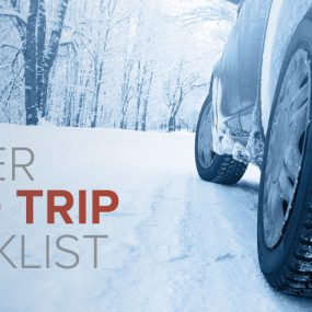 Safe Winter Road Trips
