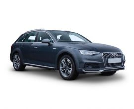 car lease audi a4 allroad estate 5door