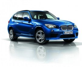 car lease bmw x1