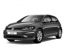 Volkswagen Golf New Model 1.6 TDI SE Nav 5dr