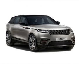 car lease land rover range rover velar