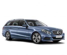 car lease mercedes e class estate