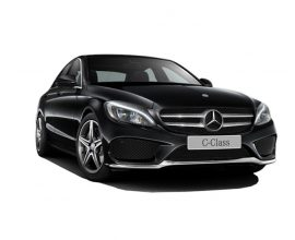 Mercedes Benz C Class Saloon C350e Sport Premium Auto Car Lease