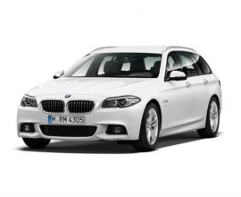 car lease bmw 5 series touring