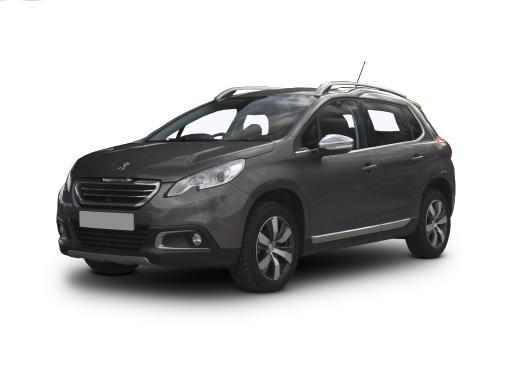 Peugeot 2008 lease