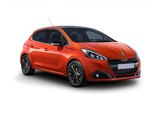 Peugeot 208 lease