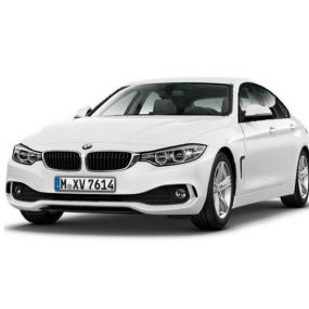 BMW 4 SERIES GRAN COUPE 420D M SPORT AUTO lease