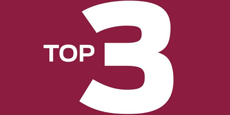 Top 3 Cars for Company Directors