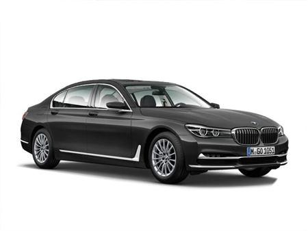 Top 5 Cars for Company Directors