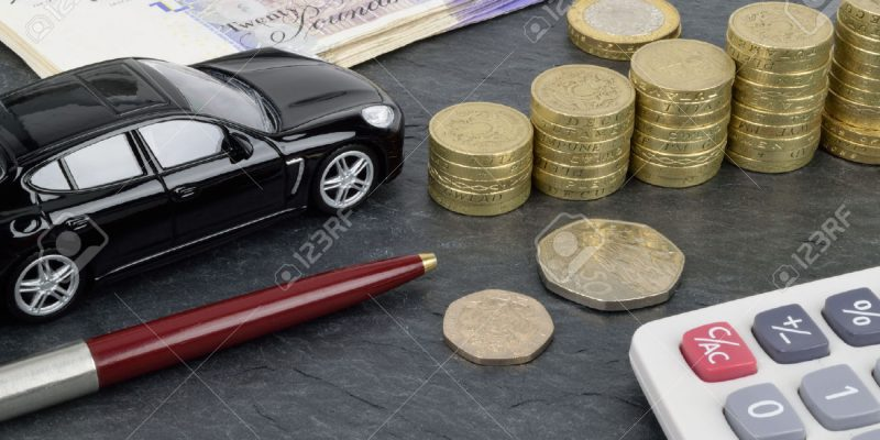 Vehicle Depreciation – How Much Is My Car or Van Worth