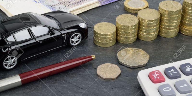 Vehicle Depreciation – How Much Is My Car or Van Worth