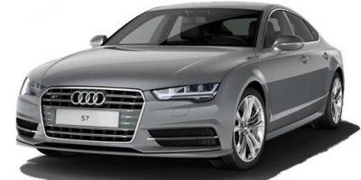 Audi A7 sportback lease deals