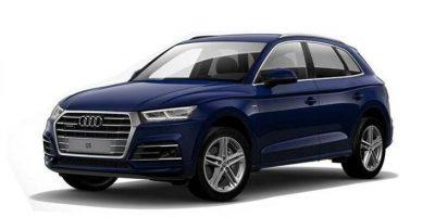 Audi Q5 lease deal