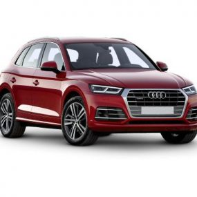 Car Leasing & Contract Hire Belfast 028 9590 0832