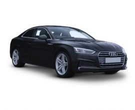 Lease Audi A5 coupe