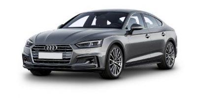 Lease Audi A5 sportback