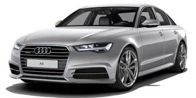 Lease Audi A6 saloon