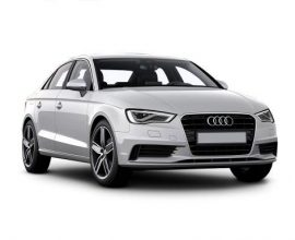Lease audi a3 saloon 4door