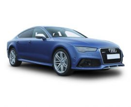 Lease audi rs 7 sportback 5door